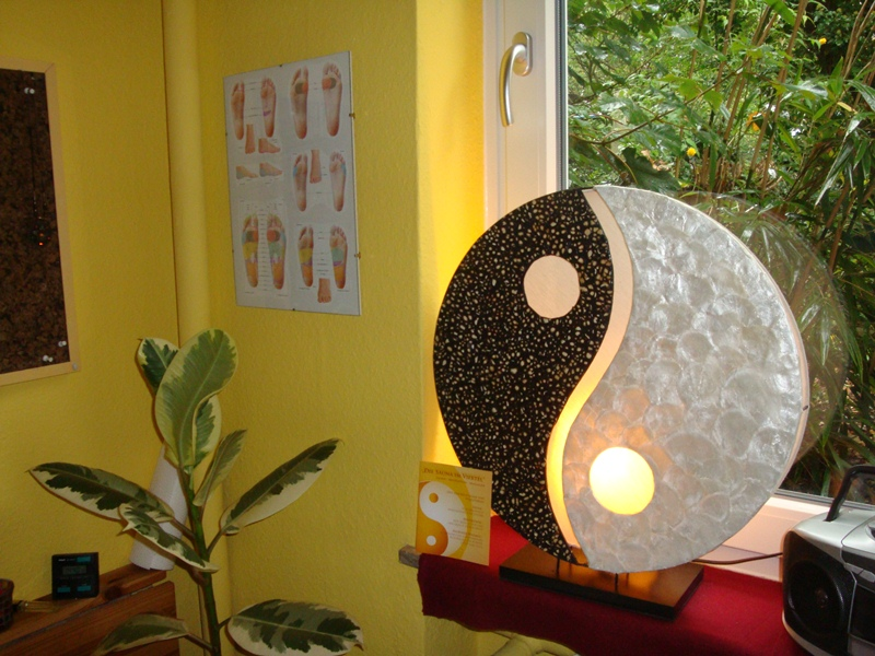 Massageraum